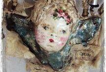 Dolls - Joanna Pierotti