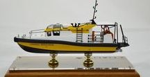 Scale Models: Maritime