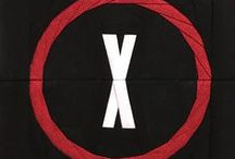 X-Files Crafts