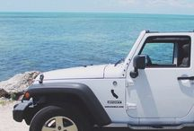 Jeep / #car #jeep #travel #beatiful #dream #feeling