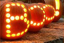 Halloween / by Erin Carney