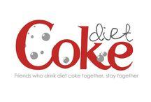 Diet Coke / by Erin Carney