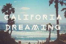 California Love / by Erin Carney