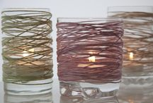 Candles / by Erin Carney