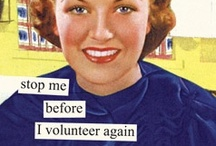Anne Taintor / by Erin Carney