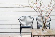 Verandas and Porches / by Jennifer Gunn