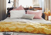 Room ideas / by Rebecca Curiel