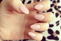 Nails. / by Rebecca Curiel