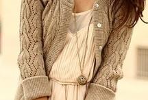 I wish I dressed like... / by Casie Antony