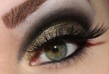 Makeup / by Casie Antony