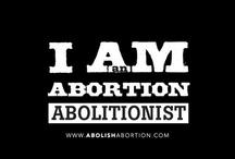 Abolish Abortion!