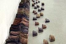 Shoes / by Rikke Majgaard