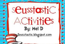 Dr. Seuss Finds and Freebies!