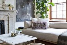 Home Decor / by Ashley Dattel