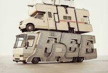 Cars !!! / by Rikke Majgaard