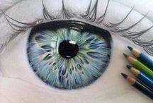 ART TECHNIQUE / by DARINGLY ORGANIC