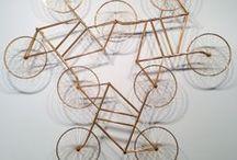 Bikes / by Rikke Majgaard