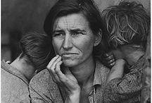 Photojournalism, War & Street Photography