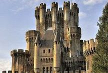 Castles Around the World / by Explorica