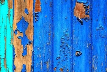 Brilliant Blue!