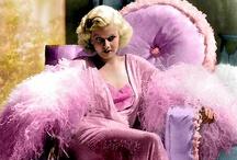 Film : Hollywood's Golden Age / by Joanne Honer