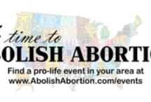 Pro-Life Activism Ideas
