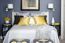 Bedrooms / by Michelle J