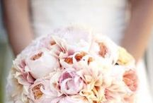 Wedding bouquets   Brautsträuße zum träumen