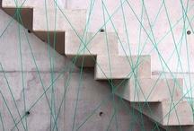 Stairs / by Rikke Majgaard