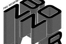 Typornography / Typography / by Lou Madhu
