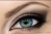 - BEAUTY | EYES - / A collection of the most beautiful eye make-up looks from the web.   | #eyes #looks #beauty #make-up |