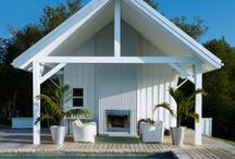 Outdoor Living- Cali. Lifestyle / by Allison Knizek