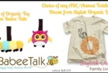 Bee Lucky and Win / This board has contests that offer cool prizes for parents and kids