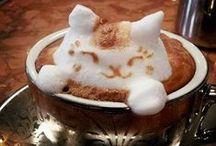 Coffee Kaffee Kunst und so