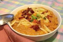 Chicken Delights / Featuring the best chicken recipes.