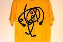 Nice to wear you! / T-shirt & wearing