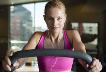 Workouts / by Jill Hecker