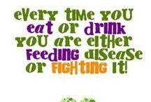Healthy Eating/Healthy Living / by Heirloom Organics
