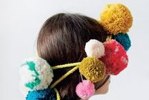 for the love of pompoms / all things pompom!