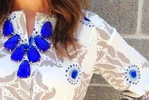 Every Outfit needs a Statement Piece / Are you really even dressed without accessories?