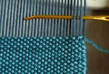 weaving wonders / ideas and such for the rigid heddle loom