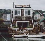 Dream home (backyard, balcony & outdoors)