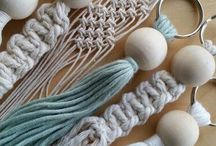 Craft Ideas for Adults / Free tutorials and how-to's for craft & making