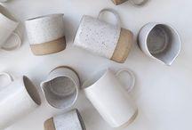 Ceramics & tableware / Kitchenware love, ceramics, wooden spoons, dining delights. Lustful