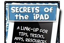 iPad Apps for the Classroom / Apps to use in the classroom for teachers and students / by Stacey Dickson