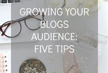 Blogging / Tips, ideas and tutorials to help your blog really shine. How to tell YOUR story online