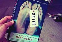 Good reads / by Jessica Schloss