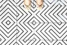 look down / i have this thing with floors