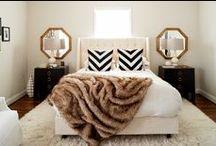 Bedroom / by Jessica Schloss