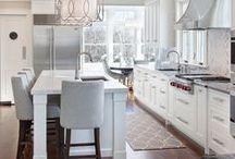 Kitchen | Dining / by Jessica Schloss